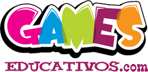 Games educativos logo